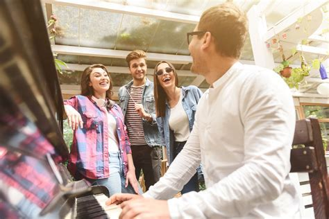 The 15 Best Sing Along Songs for Piano