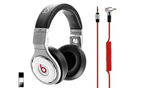 Headphone Beats Pro daily deals beats by dre studio headphones 179 philips