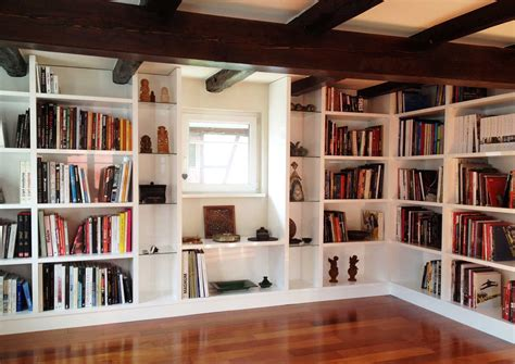 Réalisez votre bibliothèque sur mesure à Strasbourg