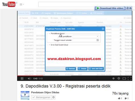download vidio tutorial darbuka download gratis 13 video tutorial dapodikdas 3 0 0