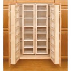 Tall Kitchen Cabinets Pantry Rev A Shelf Swing Out Tall Kitchen Cabinet Chef S Pantries