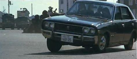 matsuda car friday video nissan cedric vs matsuda japanese