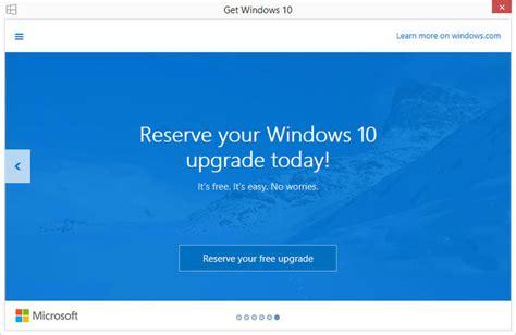 how to get windows 10 update get windows 10 microsoft s biggest software upgrade in