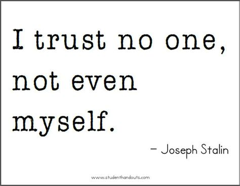 trust no one quotes trust no one quotes sayings trust no one picture quotes