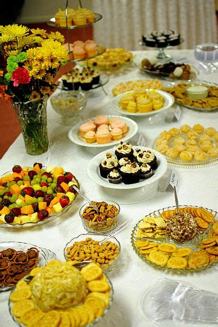 finger foods for bridal shower 9 best images about shower ideas on easy