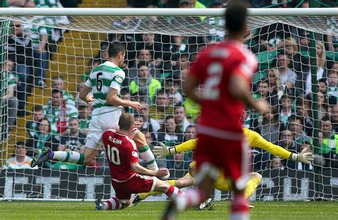 image gallery jd sports aberdeen in pictures celtic v aberdeen daily record