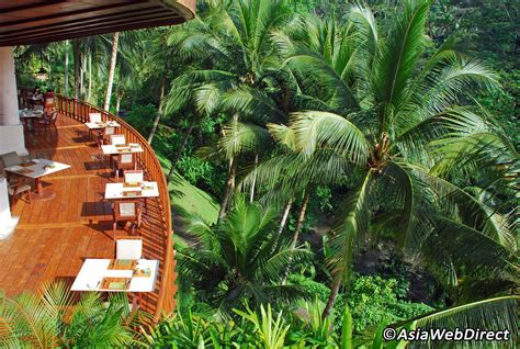 Garden Of Eat In Ubud Restaurants Where And What To Eat In Ubud