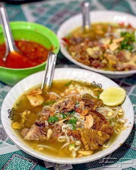 resep soto ayam khas jawa tengah  enak wajib