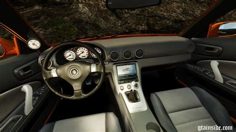 S14 Interior Mods by Gta 4 Nissan S15 Stock Mod Gtainside