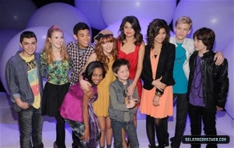 Family It Up by Selena Gomez The Shake It Up Cast At Disney