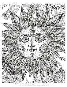 psychedelic coloring book free coloring pages of trippy