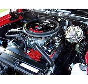 Chevrolet Chevelle Questions  Whats The Hp Ratings For A