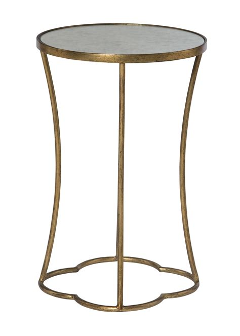 accent end table round accent table bernhardt
