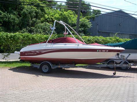 caravelle boats caravelle 207 bowrider brick7 boats