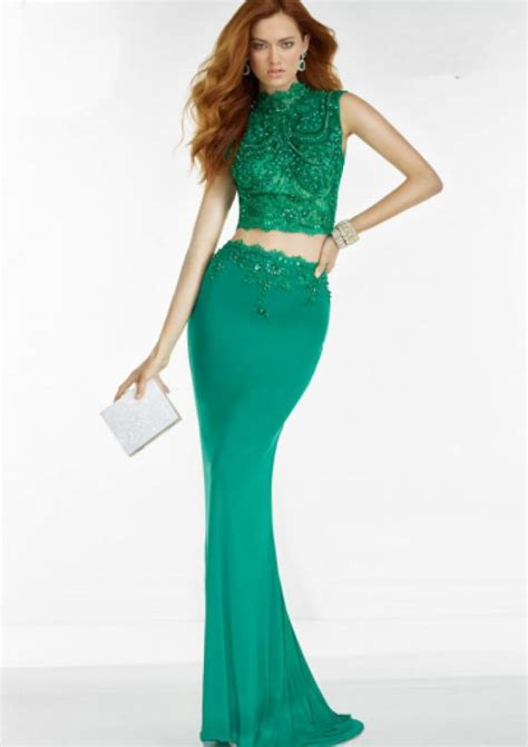 buy australia buy australia 2016 green sheath high neckline beaded