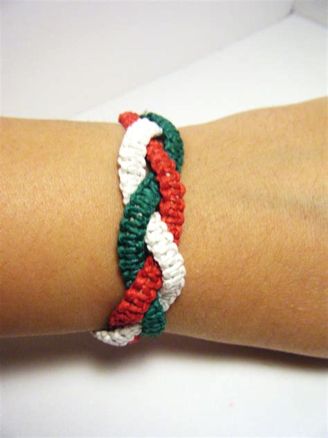 italian crafts for handmade hemp bracelets ways to craft with hemp