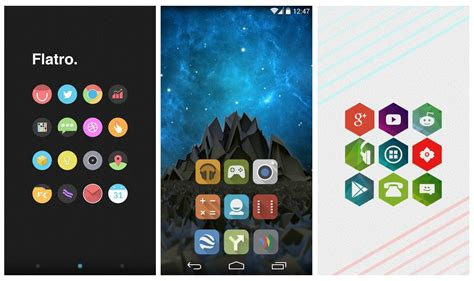 icon themes nova launcher customize android s icons with nova launcher cnet