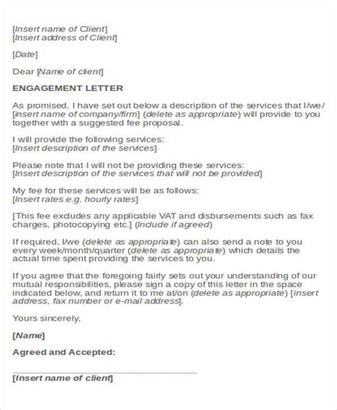business letter sles acceptance 28 business letter in word