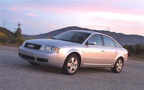 audi a6 service schedule maintenance schedule for 2004 audi a6 openbay