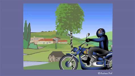 Motorrad Beifahrer Englisch by Geburtstagsbilder Motorrad Nette Geburtstagsspr 252 Che