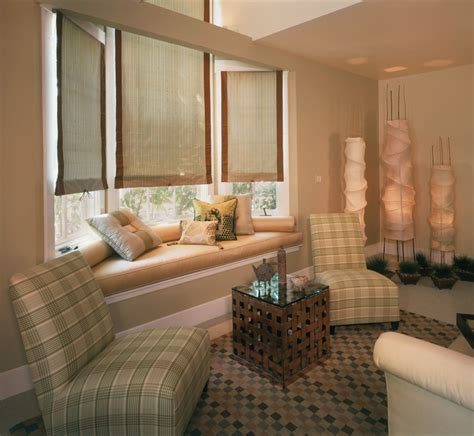 Wonderful Curtains For Bay Windows decorating ideas