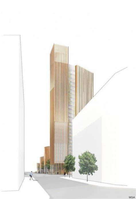 Cabinet D Acher by Cabinet D Architecture