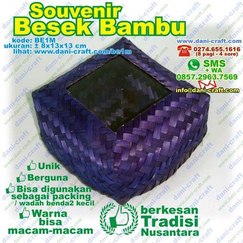 Jual Klakat Bambu Di Bandung besek bambu jual harga murah