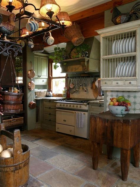 rustic cottage kitchen ideas 212 best images about rustic country farmhouse kitchens