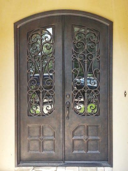 25 best images about doors by design iron doors on