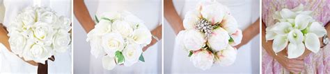 Wedding Bouquet Sizes by Wedding Bouquet Size Choose Yours