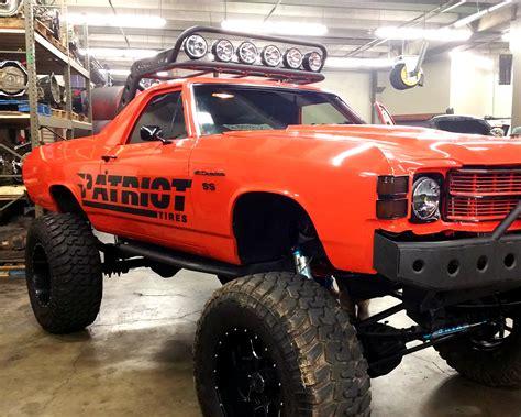 diesel brothers el camino diesel brothers hellcamino duramax diesel brothers