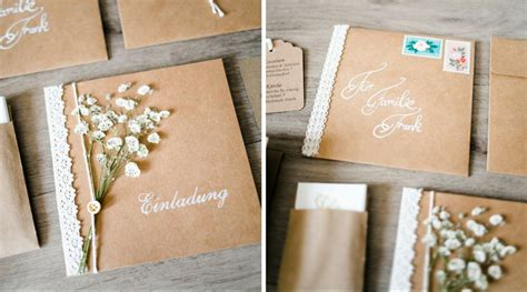 Papeterie Hochzeit by Vintage Einladungskarten F 252 R Deine Hochzeit Zum Selber Basteln
