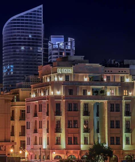 hotel le patio beirute 224 noite foto do le patio boutique hotel em