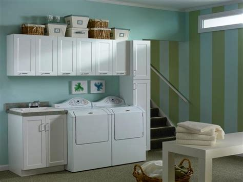 Ways To Declutter And Stay Organized Organization Ideas Laundry Room Cabinets And Storage