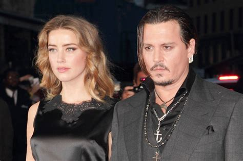 Bottega Office Sempre Y johnny depp e heard hanno registrato un di