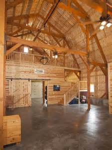 barn home pub metal loft horse barnes barns cordwood frame with gambrel roof like the structure design this