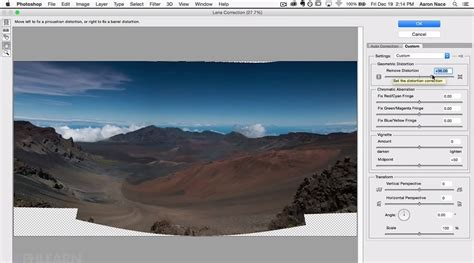 create panorama how to make a panorama in photoshop