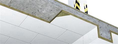isolamento termico soffitto garage isolamento termico soffitto