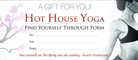 hot house yoga hot house yoga pricing