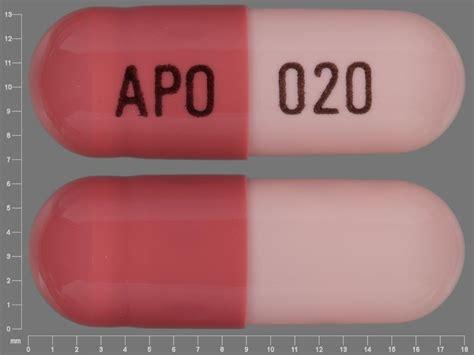 Apo Address Lookup Dailymed Omeprazole Omeprazole Capsule Delayed Release