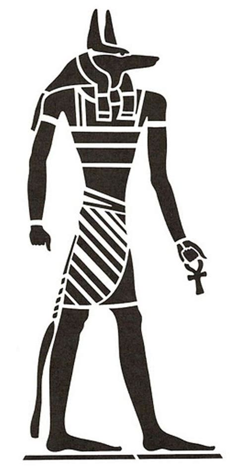 printable egyptian stencils 17 images about stencil on pinterest victorian