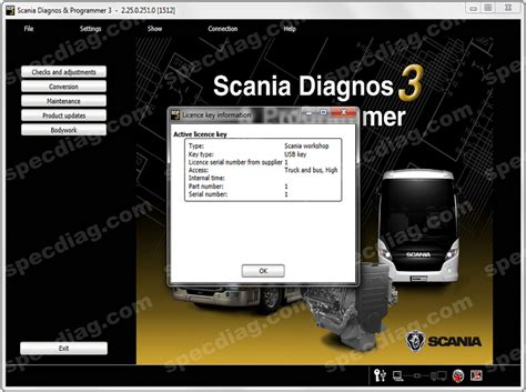 scania sdp3 2 26 2 25 free truck diagnostic tool