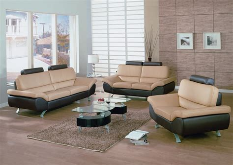 Living Room Furniture Calgary Modern Leather Sofa Calgary Brokeasshome