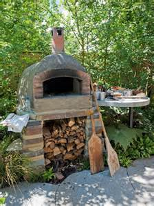 outdoor pizza oven fireplace options and ideas hgtv