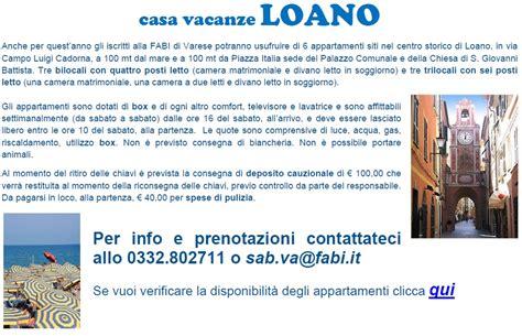 Casa Vacanze Loano by Casa Vacanze Loano