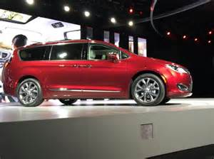 Chrysler Suv Canada No Plans For Chrysler Crossover Suv At Assembly