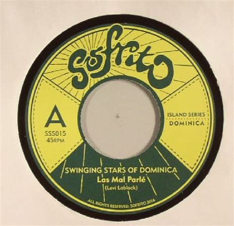 swinging stars swinging stars of dominica swingin stars orchestra las mal