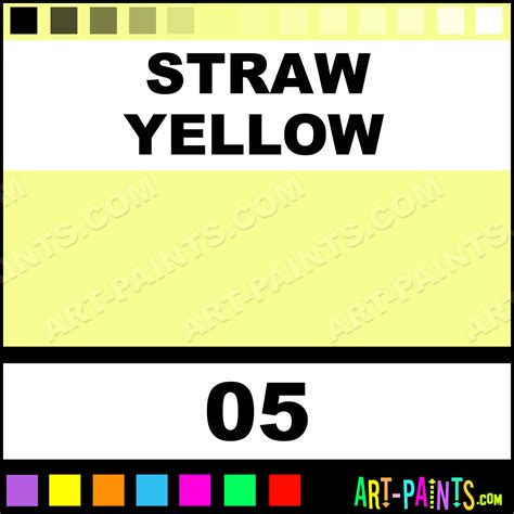 straw yellow artist watercolor paints 05 straw yellow paint straw yellow color derwent