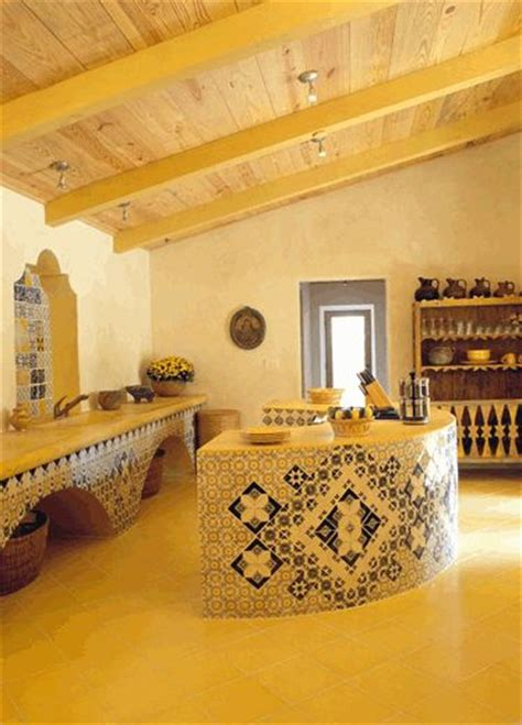 mexican kitchens are the most beautiful in the world the haciendas hacienda style and mexican kitchens on pinterest