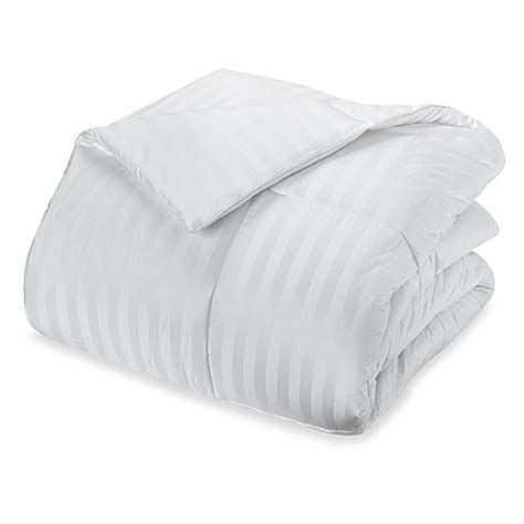 royal velvet down alternative comforter royal velvet white down comforter bed bath beyond